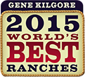 World's Best Ranches 2015